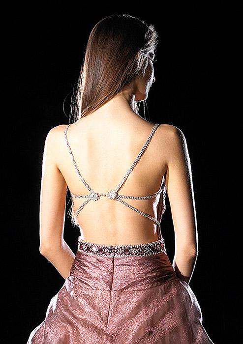 www.modestan.ir - مدل لباس مجلسی