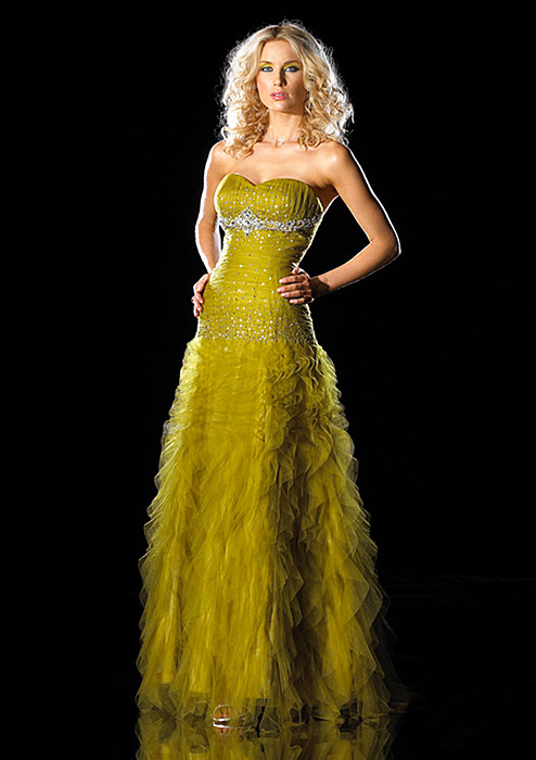 مدل لباس مجلسی - Www.ModestaN.iR