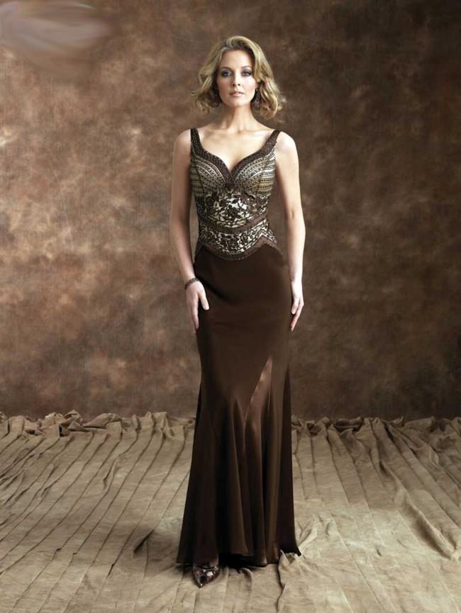 مدل لباس شب شیک و قشنگ